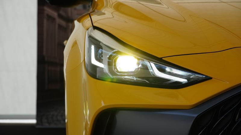 แวะชม 5 สิ่งที่ทำให้ 2021 MG5 ยังน่าสนใจ และควรรอดูราคา ก่อนตัดสินใจซื้อรถใหม่ช่วงนี้ 02
