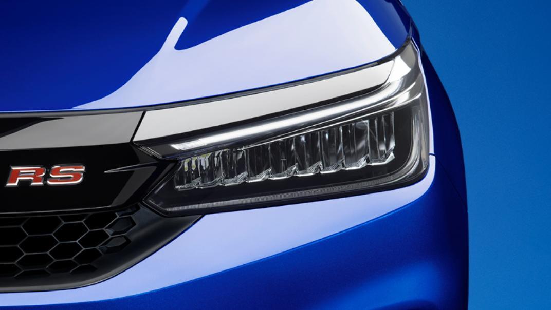 2021 Honda City Hatchback e:HEV RS Exterior 079