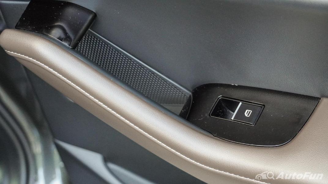 2020 Mazda CX-30 2.0 C Interior 077