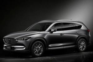 Mazda CX-8 ลด 200,000 เหลือผ่อนเท่าไหร่ คุ้มค่ามั้ย