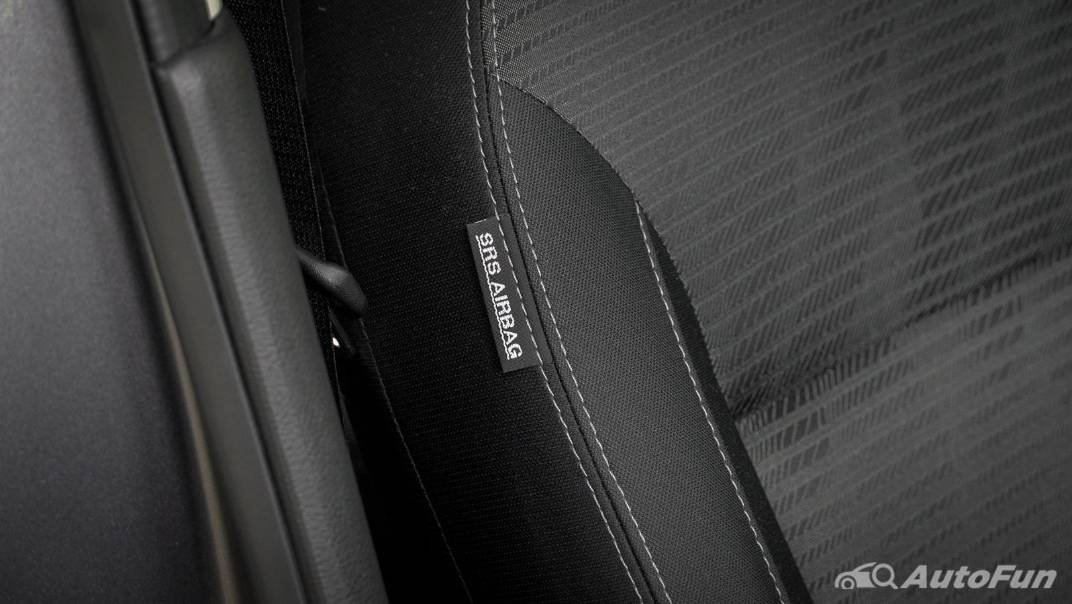 2021 Nissan Almera 1.0L Turbo V Sportech CVT Interior 017