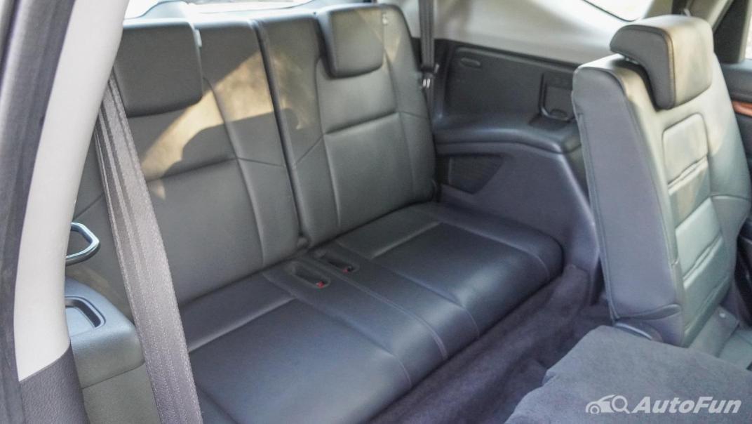 2020 1.6 Honda CR-V DT-EL 4WD Interior 045