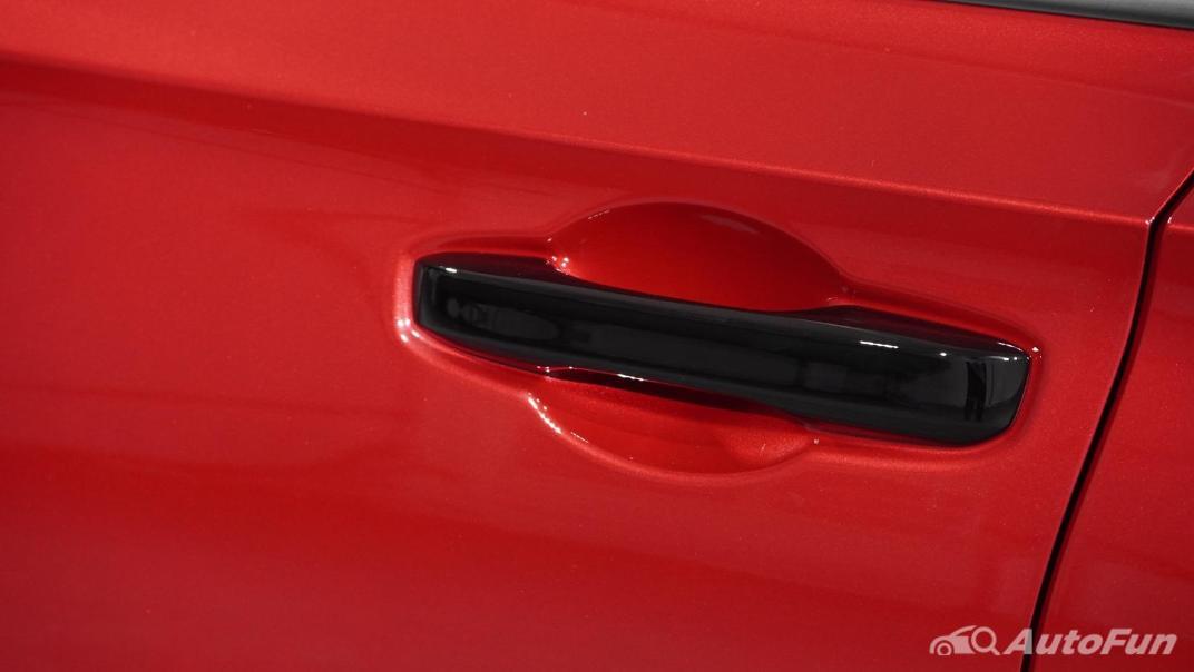 2022 Honda Civic RS Exterior 095
