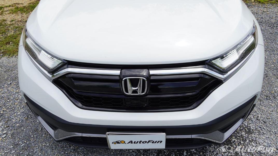 2020 Honda CR-V 2.4 ES 4WD Exterior 009