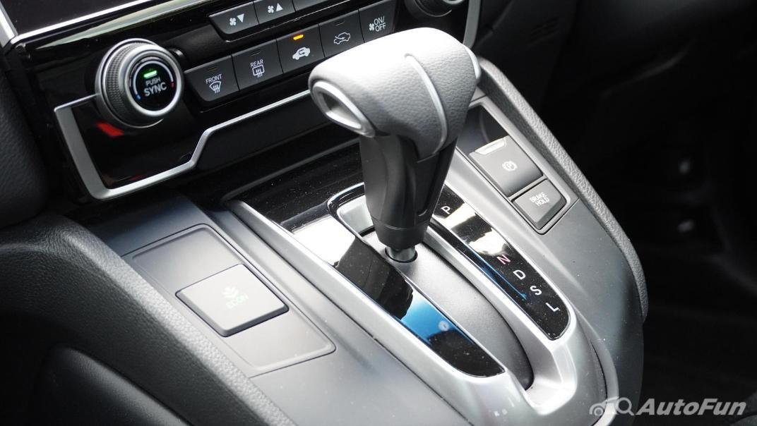 2020 Honda CR-V 2.4 ES 4WD Interior 023