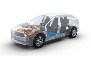 เปิดจุดเด่นแพลตฟอร์ม e-TNGA ของ Toyota อาจใช้กับ Camry EV และ Corolla Cross EV?