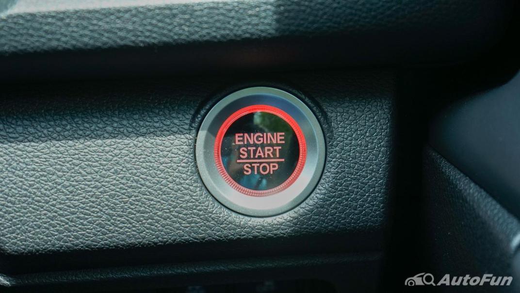 2020 Honda Civic 1.5 Turbo RS Interior 092