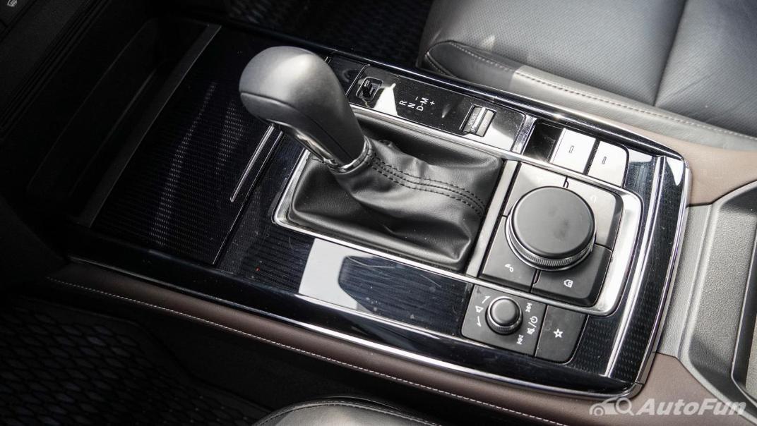 2020 Mazda CX-30 2.0 C Interior 032