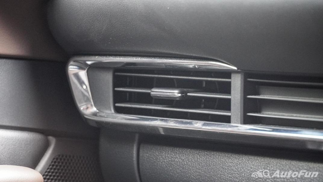 2020 Mazda CX-30 2.0 C Interior 042