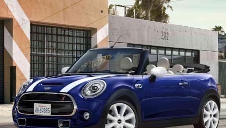2021 Mini Convertible 2.0 John Cooper Works ราคารถ, รีวิว, สเปค, รูปภาพรถในประเทศไทย | AutoFun
