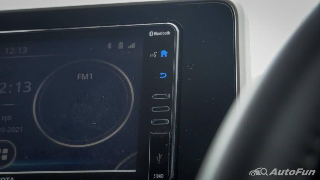 2021 Toyota C-HR Hybrid Premium Safety Interior 034
