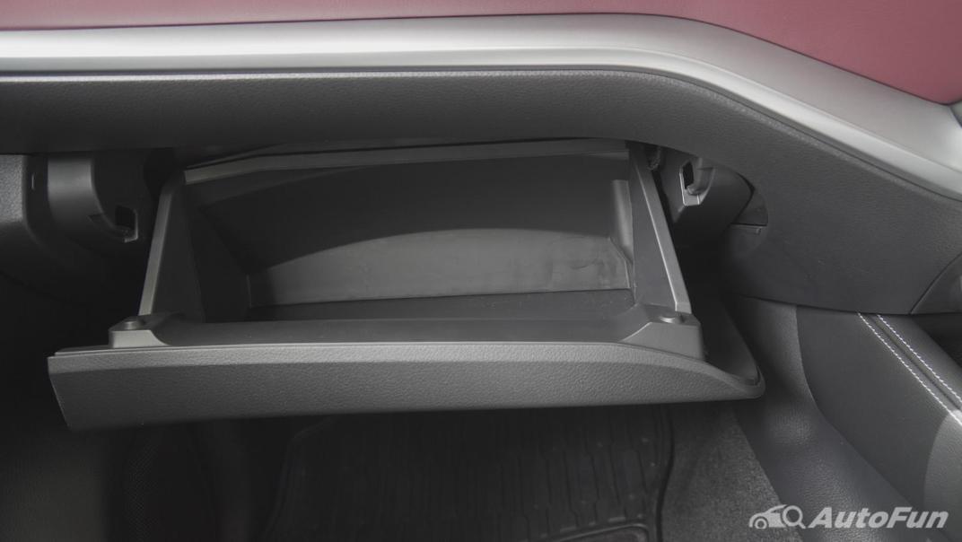 2021 Nissan Terra 2.3 VL 4WD Interior 018