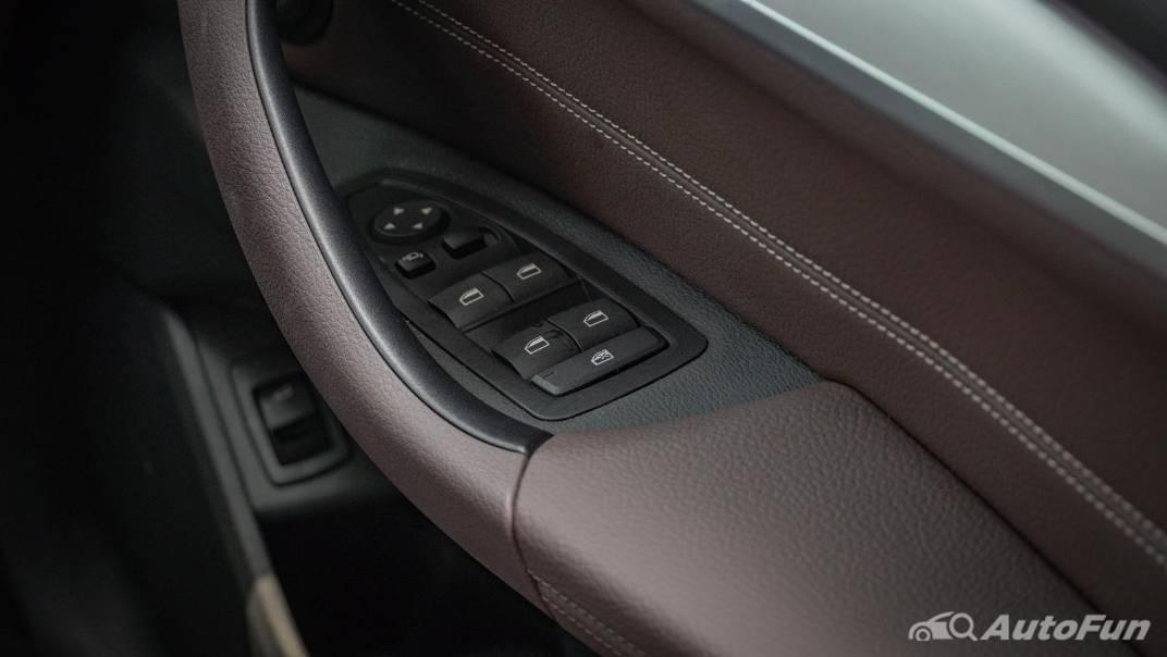 2021 BMW X1 2.0 sDrive20d M Sport Interior 042