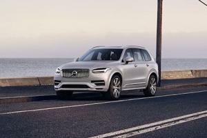 Review: 2020 Volvo XC90 เอสยูวีหรูเพื่อคนรุ่นใหม่