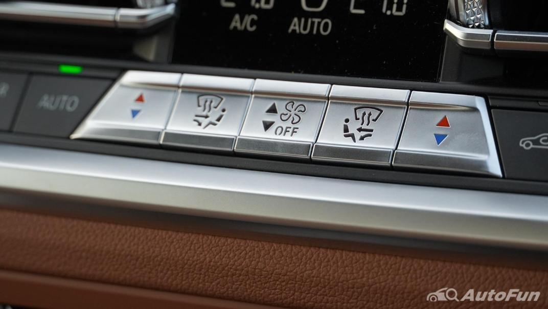 2020 BMW 4 Series Coupe 2.0 430i M Sport Interior 026