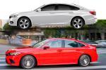 เทียบอัตราเร่ง 2022 Honda Civic ใหม่แข่ง 2020 Honda Accord บอกเลยมีเซอร์ไพรส์!