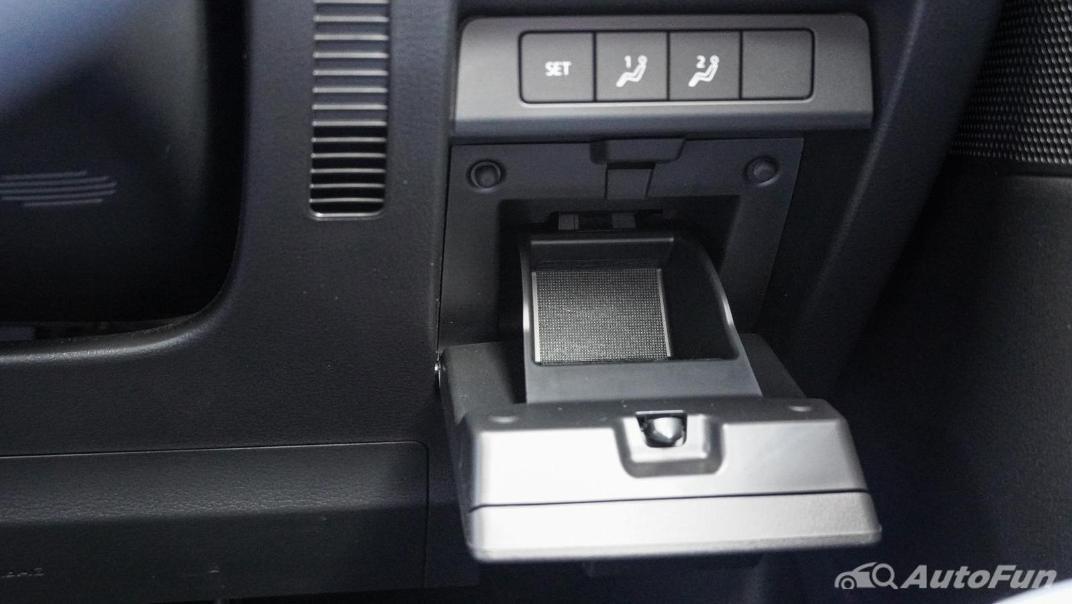 2020 Mazda CX-30 2.0 C Interior 024
