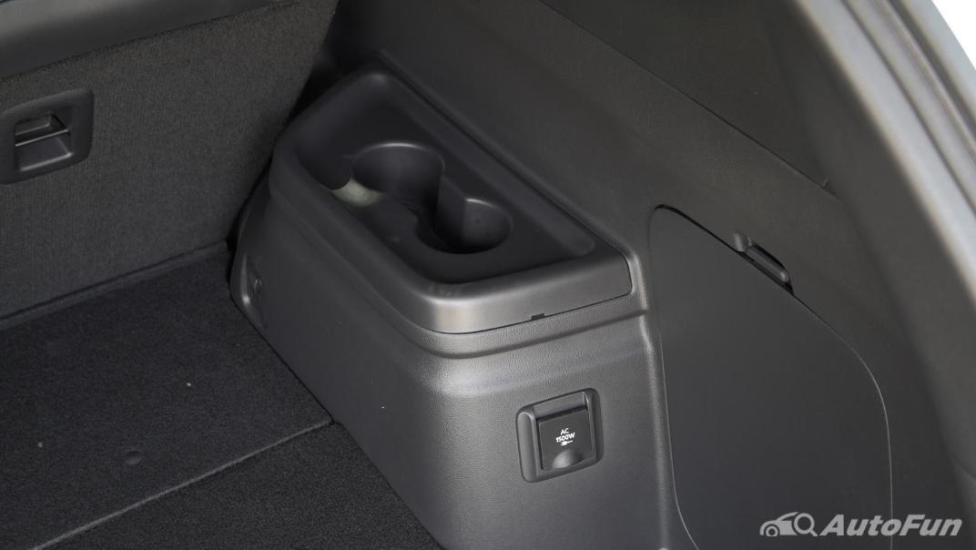 2021 Mitsubishi Outlander PHEV GT-Premium Interior 056