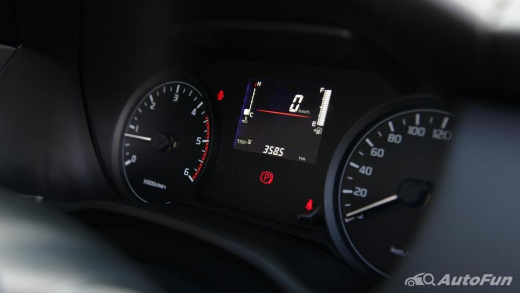 2021 Mazda BT-50 Pro Freestyle Cab 1.9 S Hi-Racer Interior 004