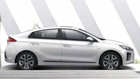 2021 Hyundai Ioniq Electric ราคารถ, รีวิว, สเปค, รูปภาพรถในประเทศไทย | AutoFun