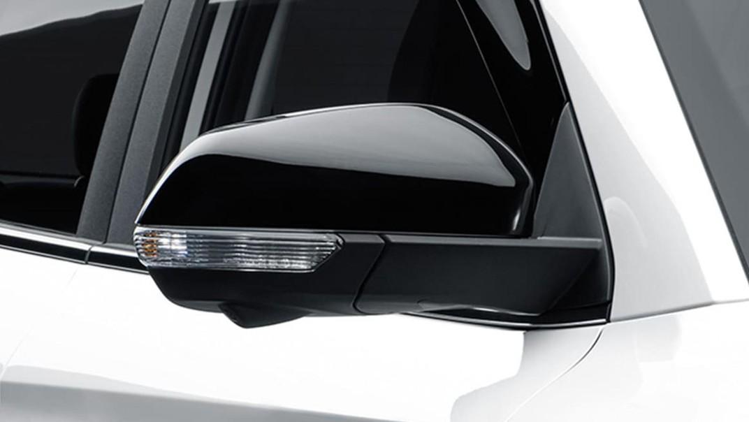 MG ZS 2020 Exterior 022