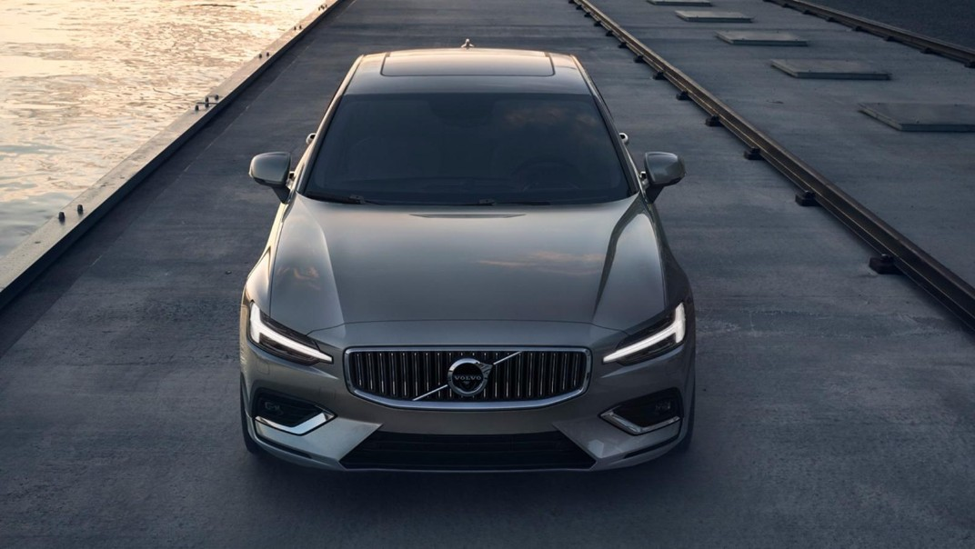 Volvo S60 Public 2020 Exterior 010