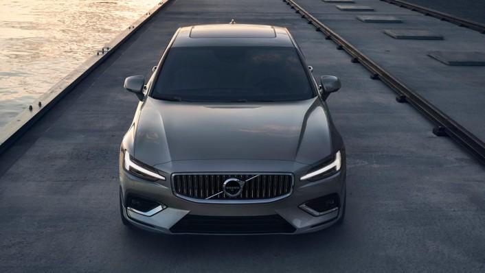 Volvo S60 2020 Exterior 010