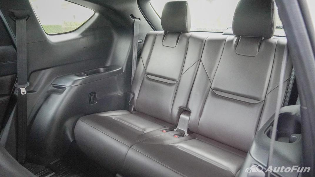 2020 Mazda CX-8 2.5 Skyactiv-G SP Interior 039