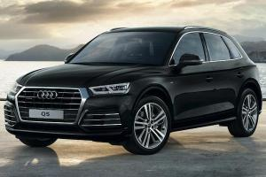 Review: Audi Q5 รถเอสยูวีสุดหรู