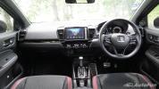 รูปภาพ Honda City Hatchback