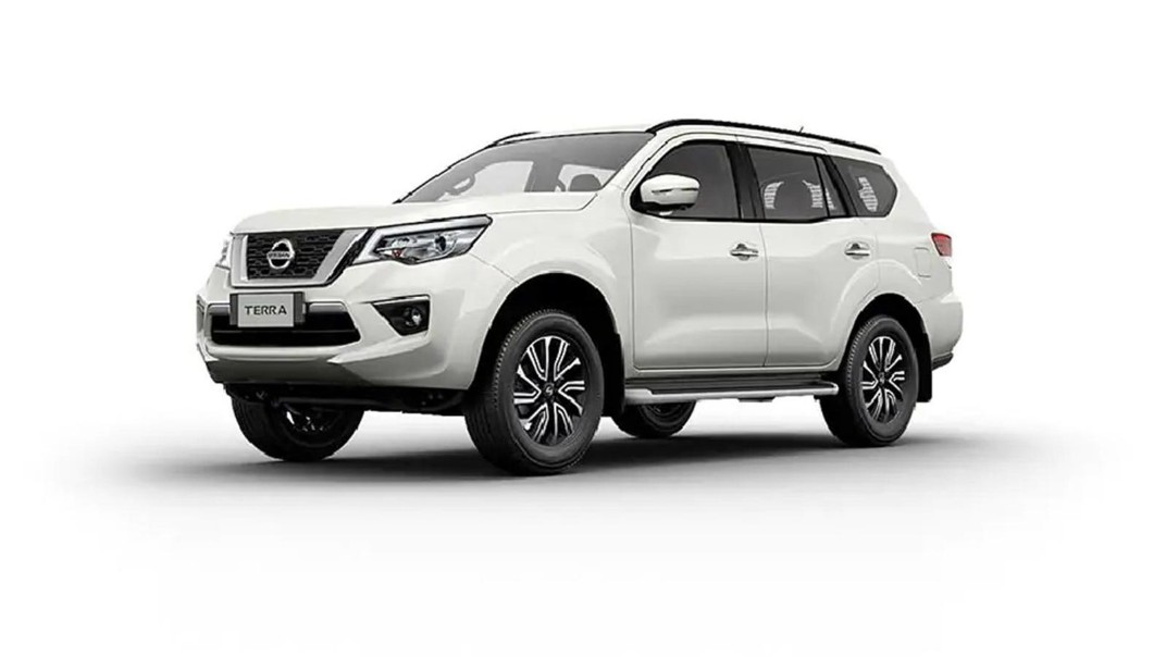 Nissan Terra 2020 Others 007