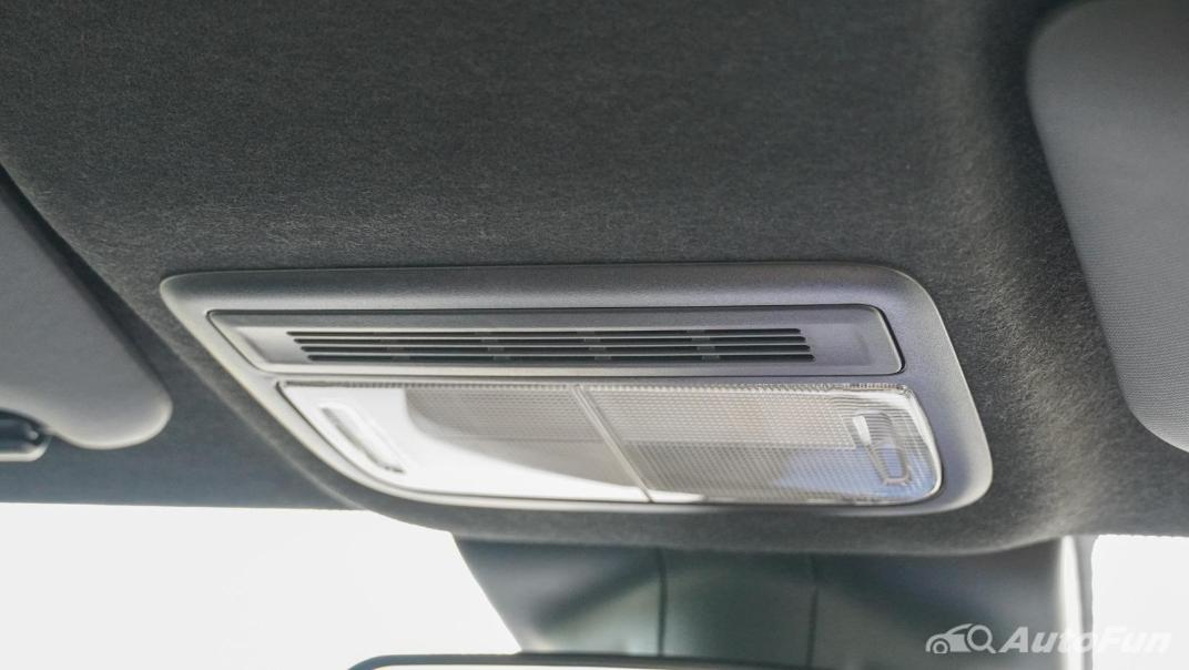 2021 Honda City e:HEV RS Interior 054