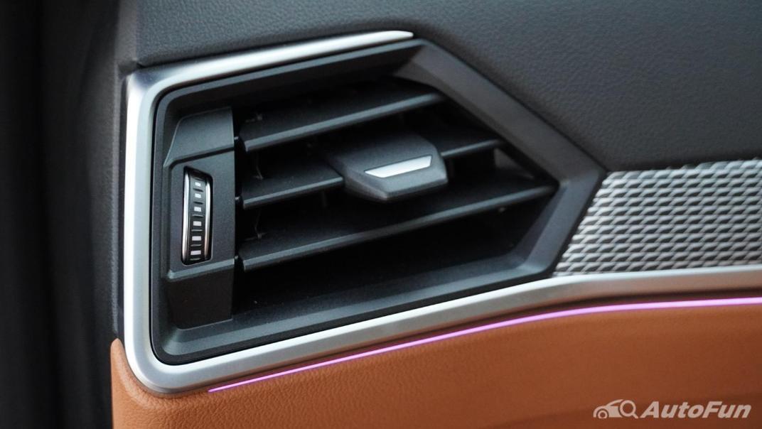 2020 BMW 4 Series Coupe 2.0 430i M Sport Interior 019