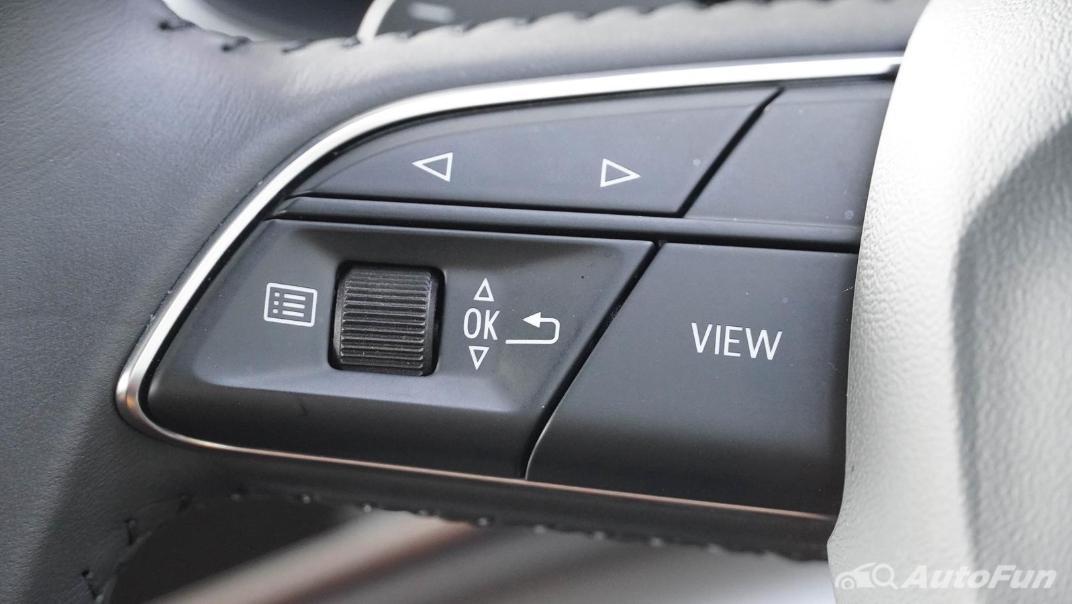 2020 Audi Q7 3.0 45 TDI Quattro Interior 008