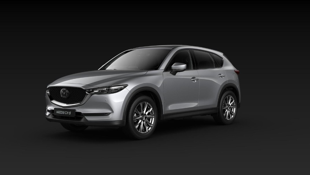 Mazda CX-5 2020 Others 007
