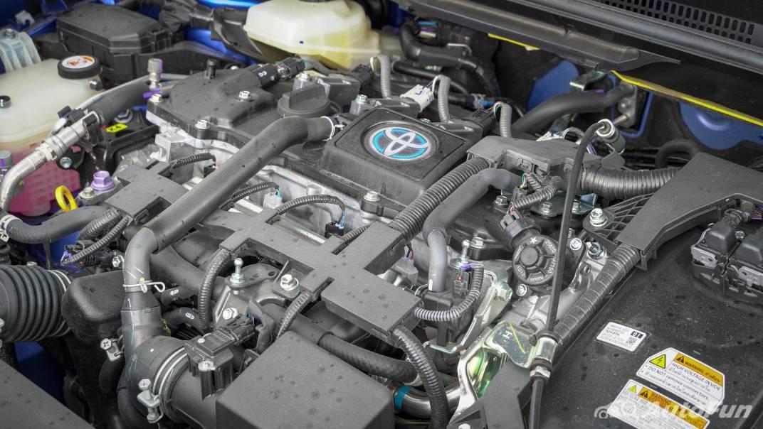 2021 Toyota C-HR Hybrid Premium Safety Others 002