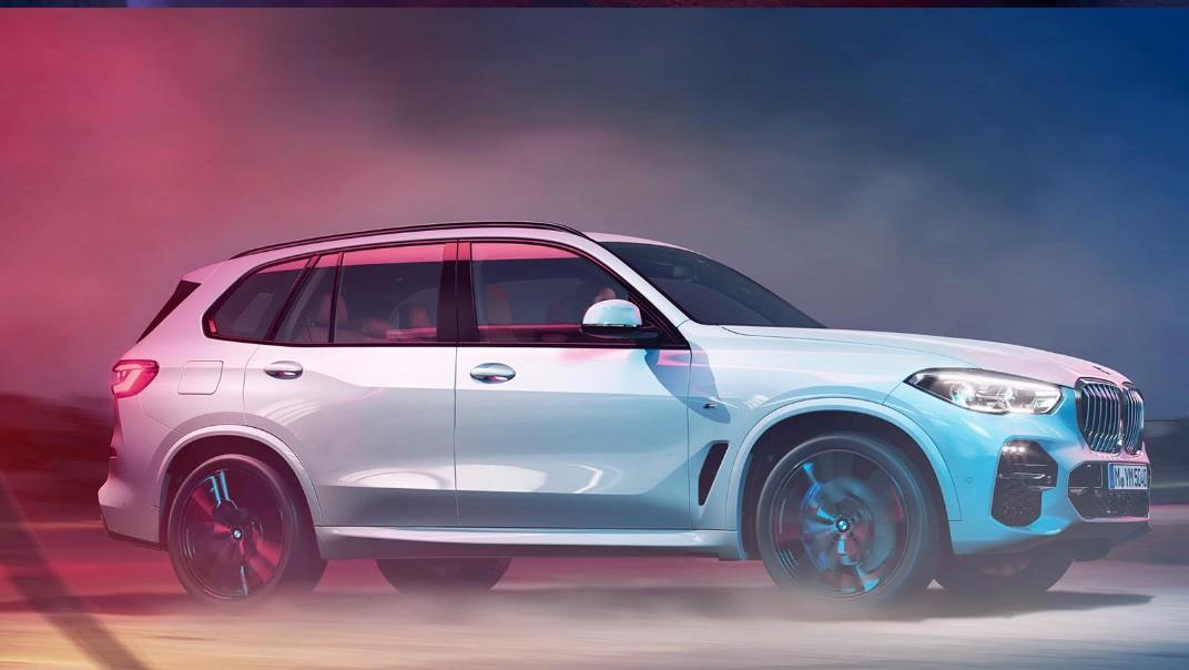 BMW X5 2020 Exterior 005