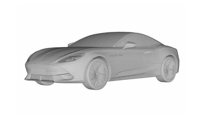 ไฟเขียว! MG เตรียมเปิดตัวรถสปอร์ตพลังไฟฟ้าปลายปีนี้ รอลุ้นราคาจำหน่าย 02