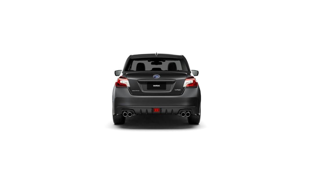 Subaru Wrx 2020 Exterior 016