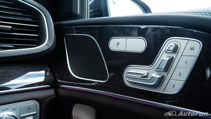 2021 Mercedes-Benz GLE-Class 350 de 4MATIC Exclusive Interior 009