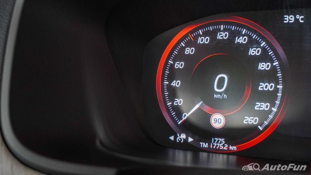 2021 Volvo S90 Recharge Interior 012