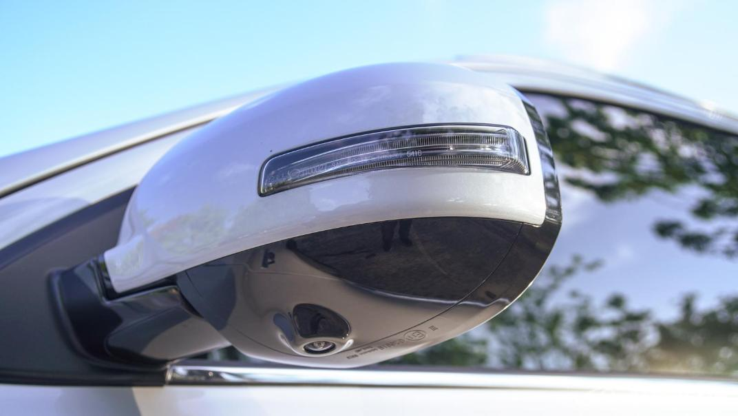 2021 Mitsubishi Outlander PHEV GT-Premium Exterior 023