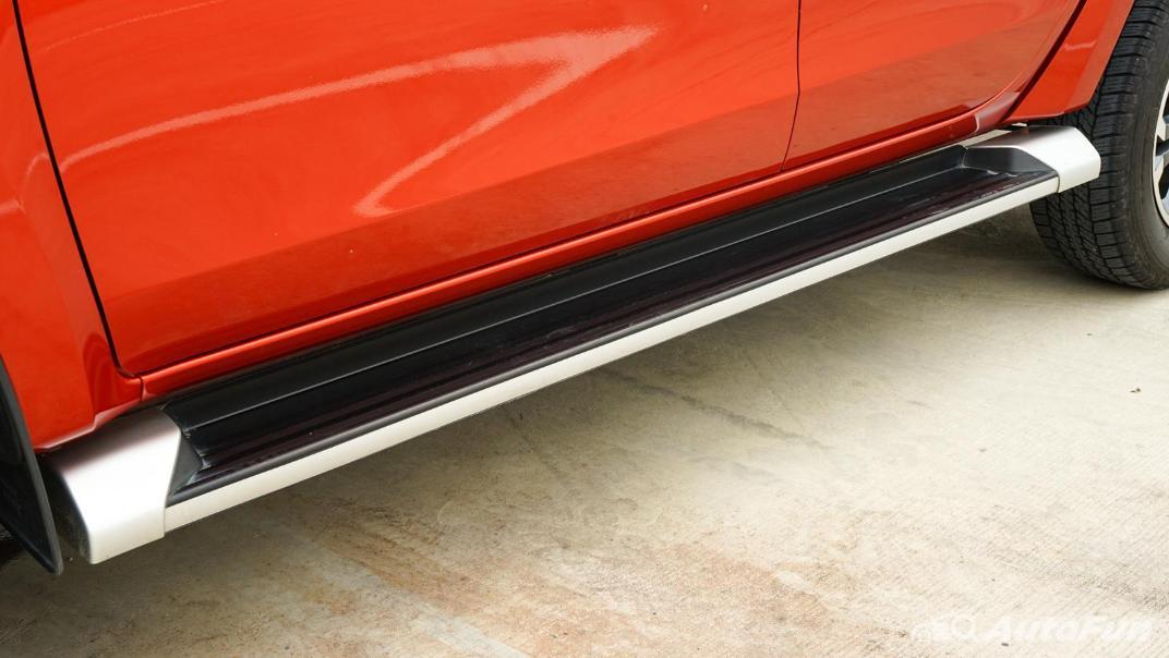 2020 Mitsubishi Triton Double Cab 4WD 2.4 GT Premium 6AT Exterior 032