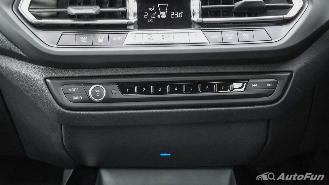 2021 BMW 2 Series Gran Coupe 220i M Sport Interior 027