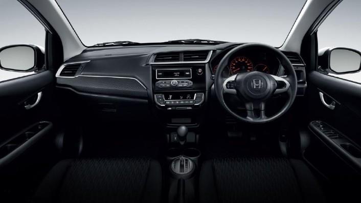 Honda Brio 2020 Interior 001