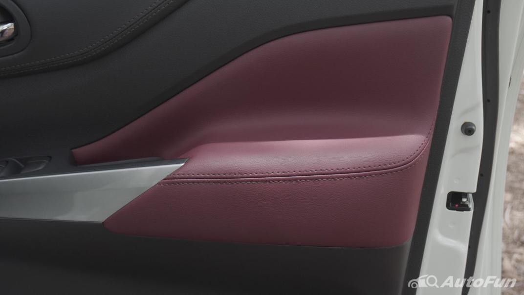 2021 Nissan Terra 2.3 VL 4WD Interior 044