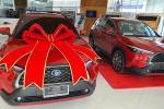 Toyota Corolla Cross เผยโปรลับดอกเบี้ย 0.79% มีเงื่อนไขอะไรอีก มาแฉให้ดูทุกรุ่นย่อย