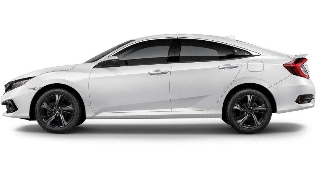 Honda Civic 2020 Others 005