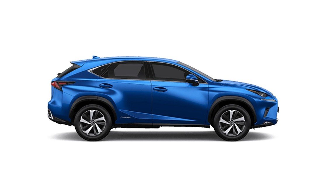 Lexus NX 2020 Others 002