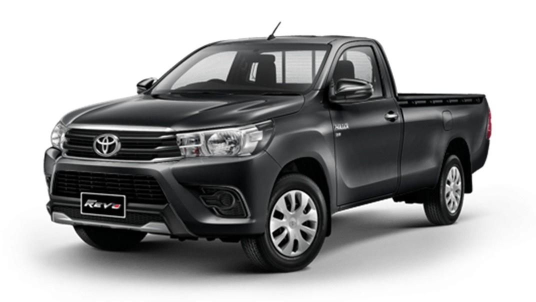 Toyota Hilux Revo Standard Cab 2020 Others 002
